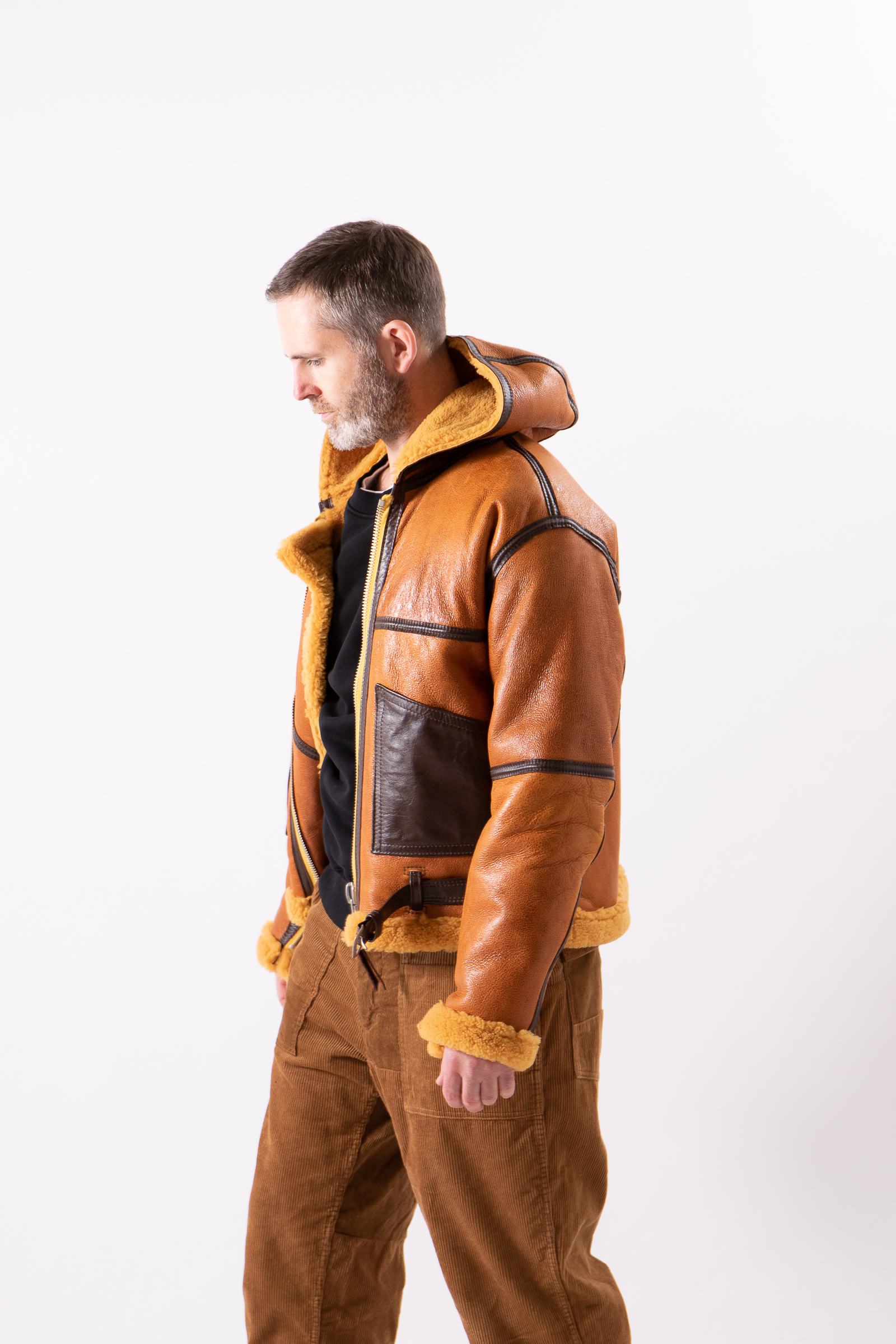 Nigel Cabourn AW19 Delivery 2