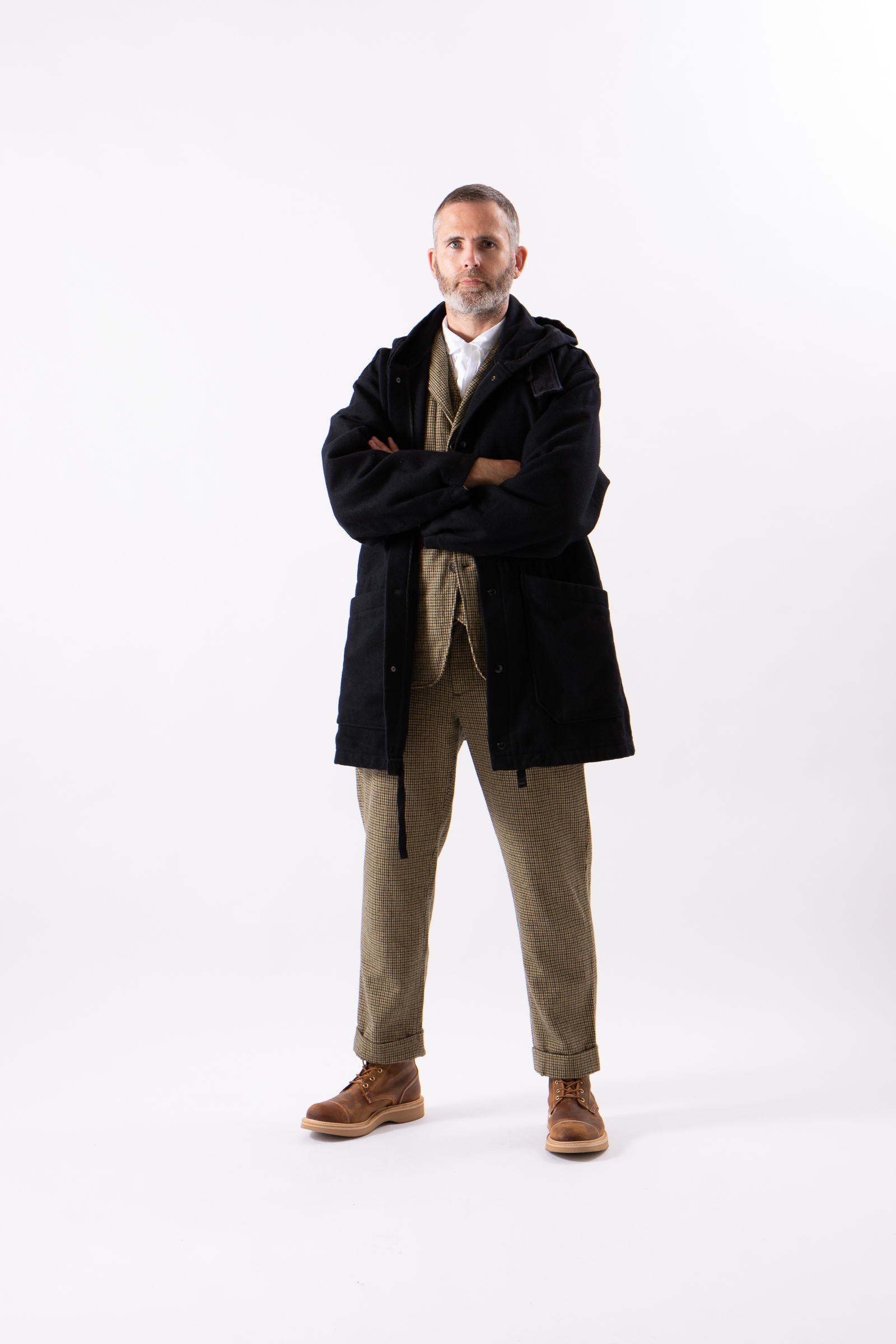 ENGINEERED GARMENTS AW19 Part 1