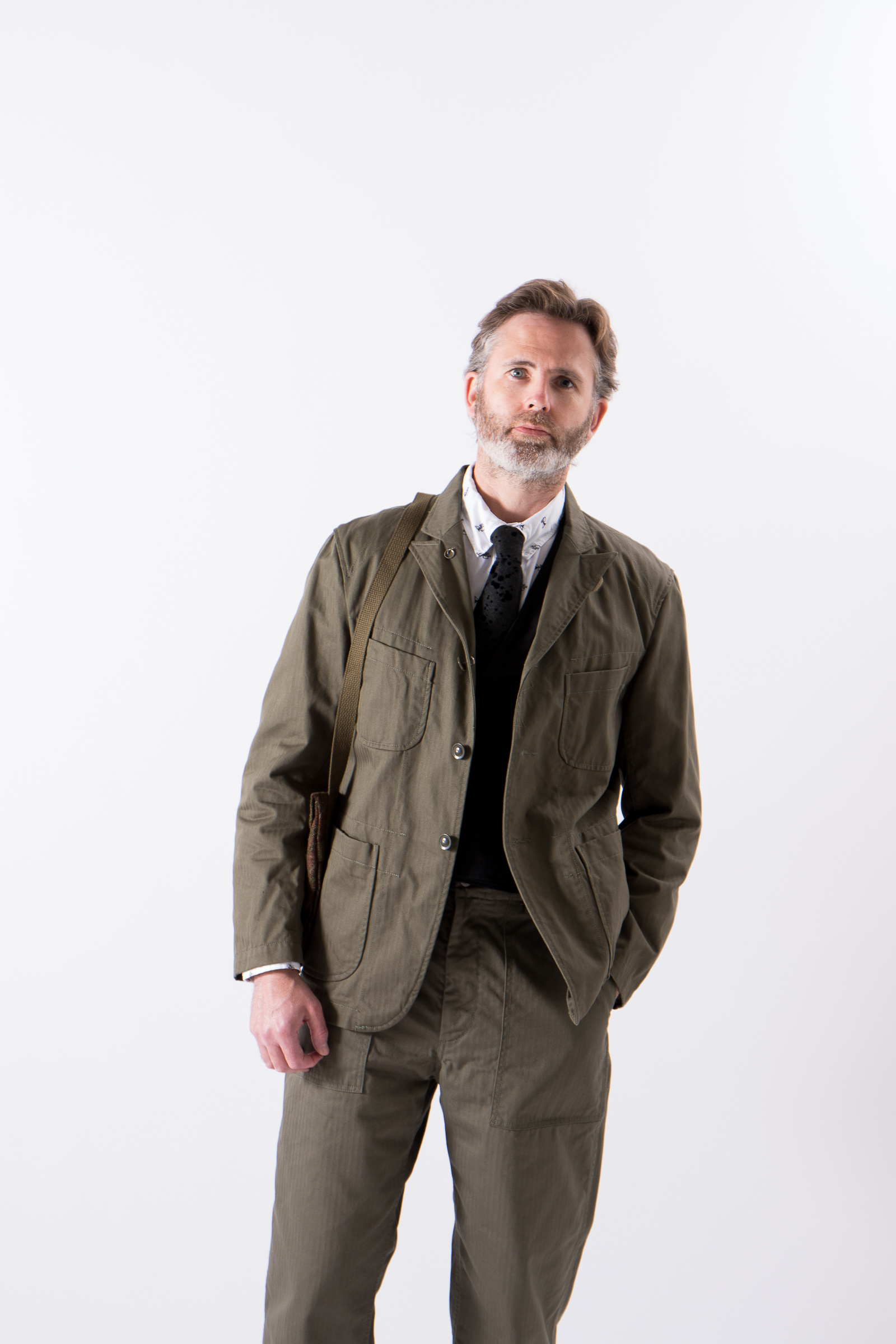 ENGINEERED GARMENTS AW20 DELIVERY 1